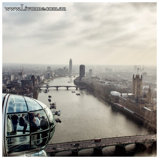 Thames River, England
