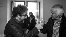 Radu Mihaileanu et Philippe Grimbert