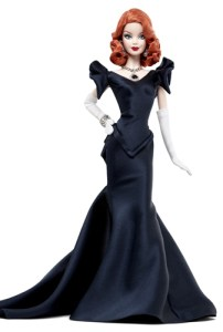 Barbie Hope Diamond