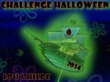 logo Halloween 2014