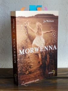 Morwenna exemplaire Cornwall