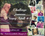 Challenge jeunesse young adult 2014-2015