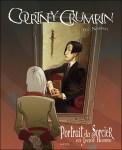 Portrait du sorcier en jeune homme Ted Naifeh Courtney Crumrin