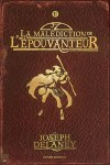 La malediction de l epouvanteur tome 2 Joseph Delaney