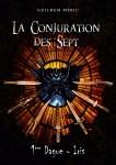 La conjuration des Sept Guilhem Meric