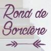 Logo Rond de Sorcière du blog Livrement