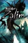 Couverture Zalim livre de Carina Rozenfeld