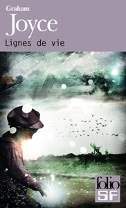Couverture de Lignes de vie par Grahama Joyce