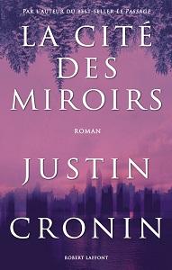 Couverture La cité des anciens de Justin Cronin, tome 3 de Le passage