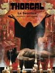 Le sacrifice tome 29 de Thorgal