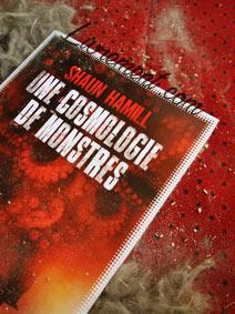 Challenge Halloween 2019 : Une cosmologie de monstres