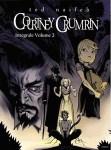 Couverture de l'intégrale de de Courtney Crumrin de Ted Naifeh