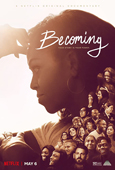 Documentaire Becoming Michelle Obama