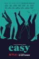 Affiche de la série easy
