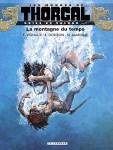 La montagne du temps, tome 7 de la BD Kriss de Valnor de Vignaux et Dorison