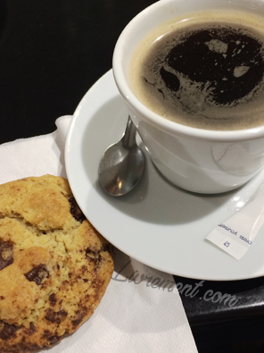 Les dimanches de l'imaginaire, rendez-vous de juin 2018 : c'est l'heure du goûter, café et cookie