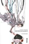 Lune mécanique de Lemire et Nugyen, couverture du tome 2 de Descender