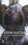Couverture du roman Meijo de Stefan Platteau