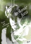 """Couverture de """"Nous qui n'existons pas"""" de Mélanie Fazi"""