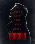 Affiche de la série Dracula saison 1