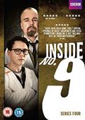 Affiche de la série Inside no 9 saison 4
