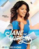 Saison 5 de la série Jane the virgin