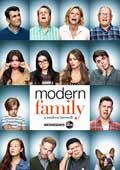 Affiche de la saison 11 de Modern Family