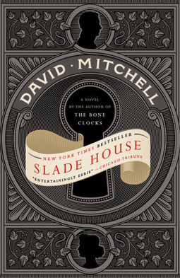 Couverture de Slade House par Penguin Random House