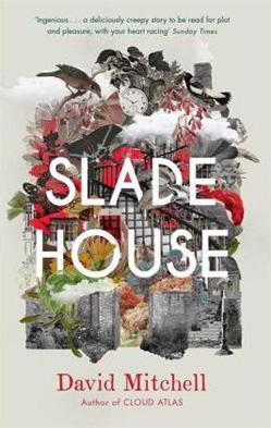 Couverture poche de Slade House par Hodder & Stoughton Libri