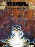 La couronne d'Ogotai, tome 21 de la bande dessinée Thorgal