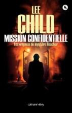 Lee Child - Mission confidentielle (2015)