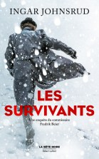 Ingar Johnsrud - Les survivants (2017)