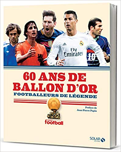 60 ans du Ballon d'Or