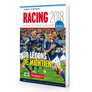 Racing 2018 - 38 leçons de maintien