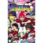 Victory Kickoff !!, Tome 2