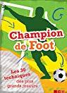 Champion de foot