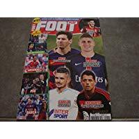 Foot Play Mag n°21