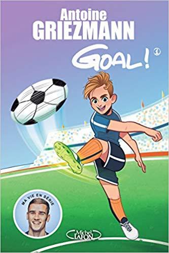 Goal ! - Tome 1 : coups francs et coups fourrés