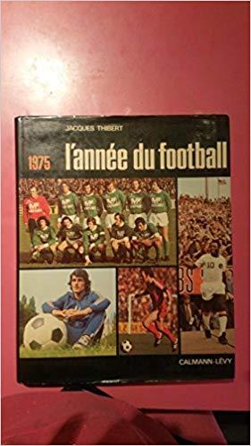 L'année du football 1975