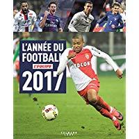 L'Année du football 2017