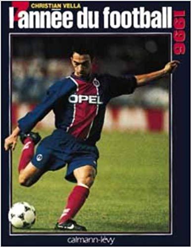 L'année du football 1996