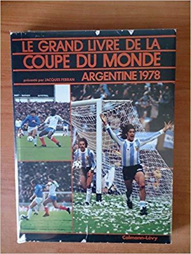 L'année du football 1977