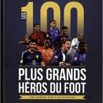 Les 100 plus grands joueurs de foot : des années 2000 à aujourd'hui