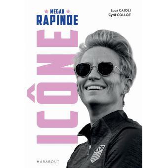 Megan Rapinoe – Capitaine America