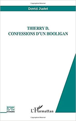 Confessions d'un hooligan