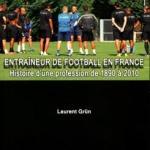 Entraîneur de football en France
