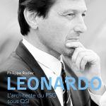 Leonardo, l'architecte du PSG sous QSI