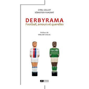 Derbyrama