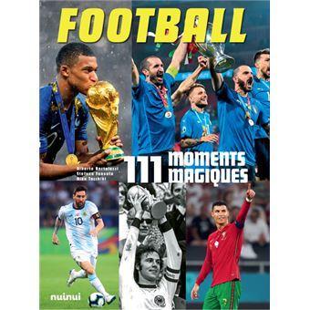 111 Moments Magiques