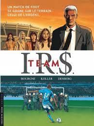 IR$ Team, l'intégrale